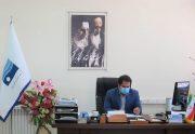 پیام مدیر عامل شرکت آب منطقه ای ایلام بمناسبت سالروز بازگشت آزادگان